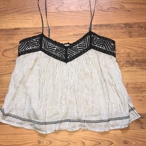 American Eagle Outfitters strappy tank